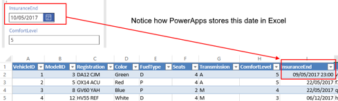 PowerApps Guide - Book Overview - Apress Beginning PowerApps Book