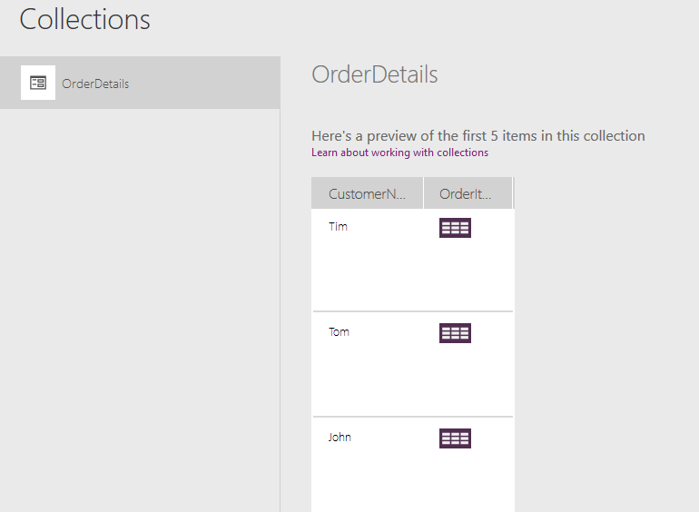 powerapps patch datetime