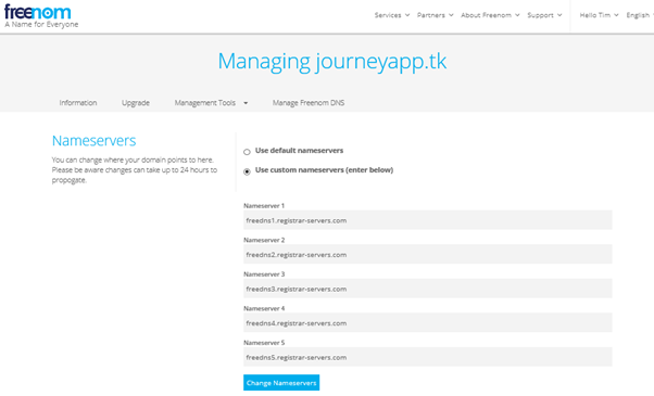 PowerApps Guide - Getting a Work Email Account for use with
