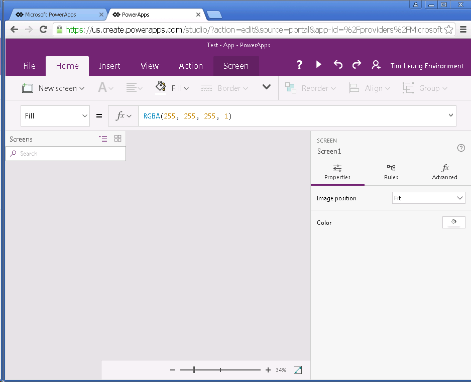 PowerApps Guide - Running PowerApps on older mobile devices